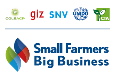 EDD2015_Small Farmers Big Business logos