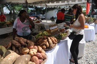 Haiti Konsome Lokal