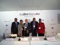 EDD 2017 Investing in women entrepreneurs