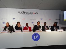 EDD 2017 Youth in agribusiness: Promoting job creation in Africa