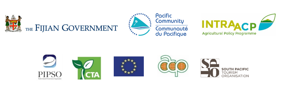 Fiji Agritourism Policy Setting Workshop 2018 – Brussels