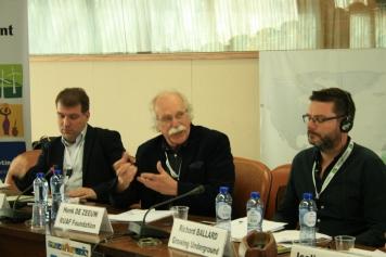 Henk de Zeeuw, Senior Adviser, RUAF Foundation