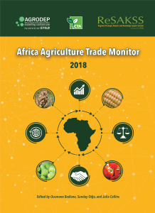 47. Regional Trade in Africa