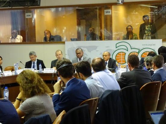 Brussels Briefing 52