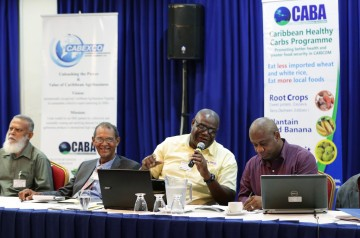 3rd Caribbean Agribusiness Forum 3